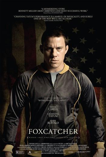Foxcatcher DVDRip